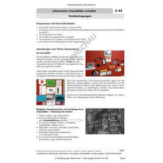 Informative Schaubilder erstellen
