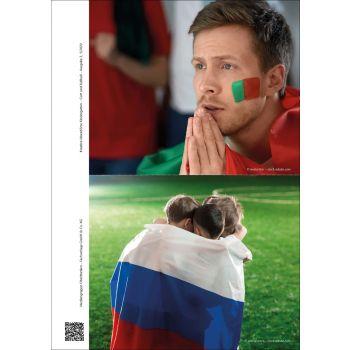 Vorschaubild: Gott und Fußball
